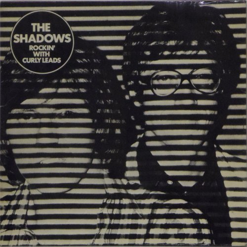 The Shadows<BR>Rockin' With Curly Leads