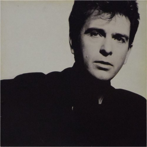 Peter Gabriel<br>So<br>LP
