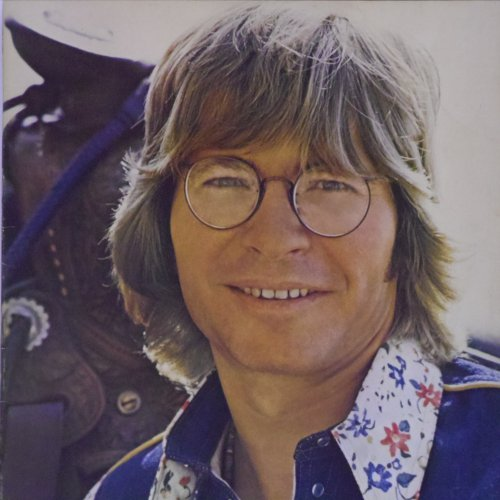 John Denver<br>Windsong<br>LP