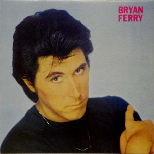 Bryan Ferry<br>These Foolish Things<br>LP