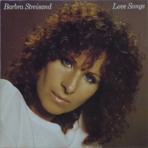 Barbra Streisand<br>Love Songs<br>LP