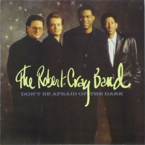 The Robert Cray Band<br>Don't Be Afraid of The Dark<br>LP