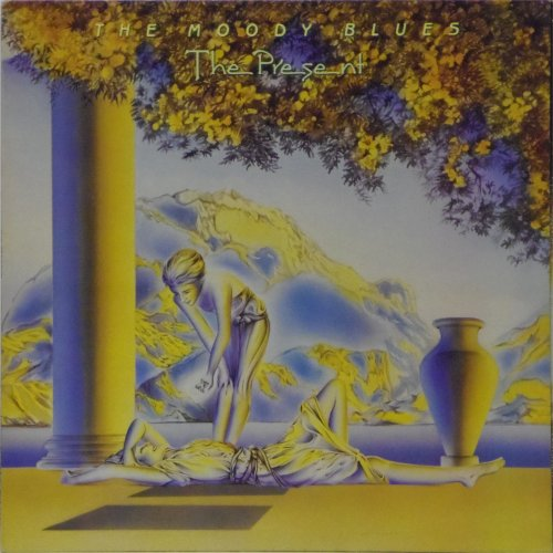 The Moody Blues<br>The Present<br>LP