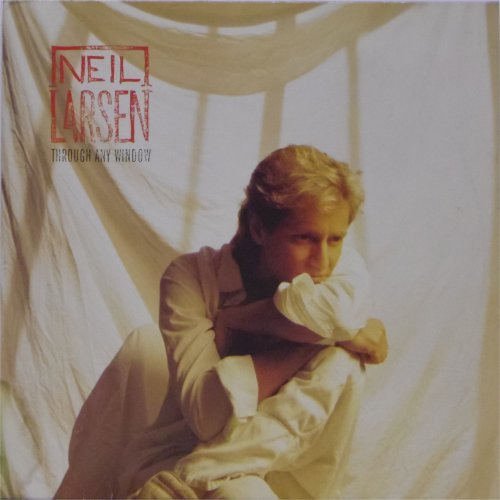 Neil Larsen<br>Through Any Window<br>LP
