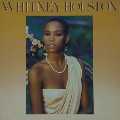 Whitney Houston<br>Whitney Houston<br>LP
