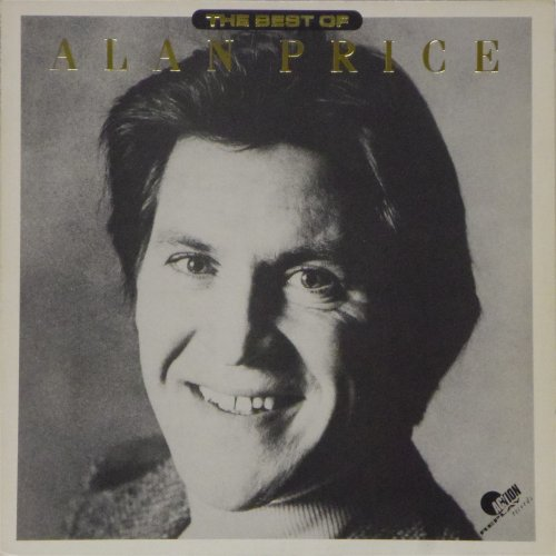 Alan Price<br>The Best of Alan Price<br>LP