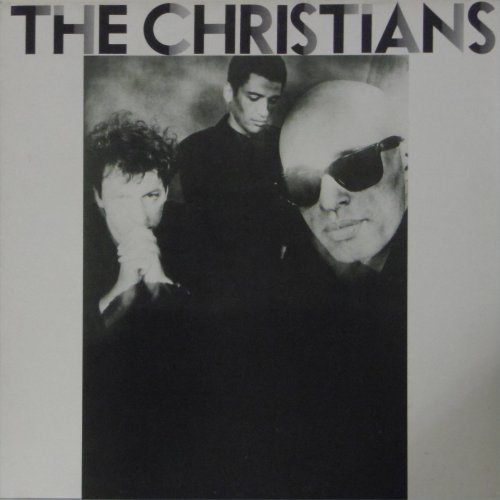 The Christians<BR>The Christians<br>LP