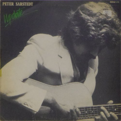 Peter Sarstedt<br>Update<br>LP