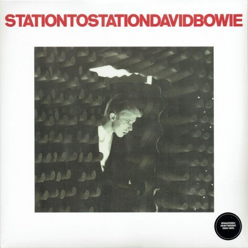 David Bowie<br>Station To Station<br>(New 180 gram re-issue)<br>LP