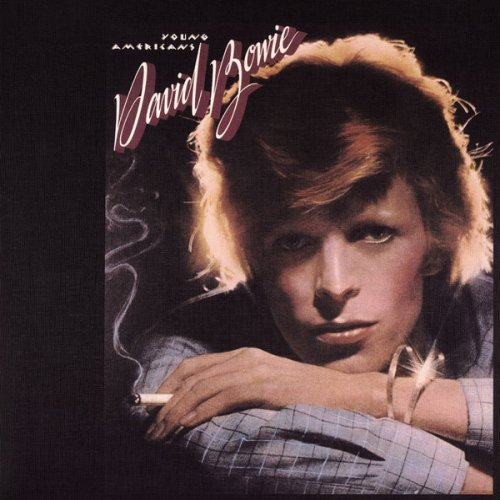David Bowie<br>Young Americans<br>(New 180 gram re-issue)<br>LP