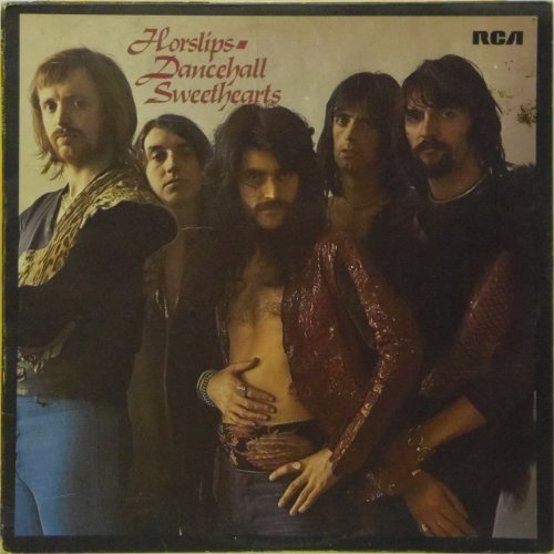 Horslips<br>Dancehall Sweethearts<br>LP