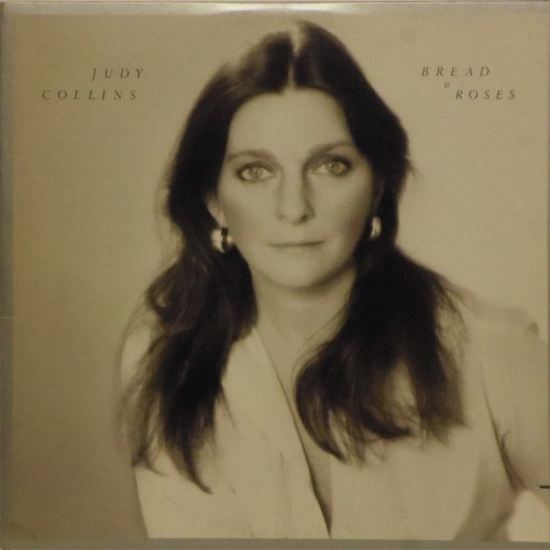 Judy Collins<BR>Bread & Roses (US)<br>LP