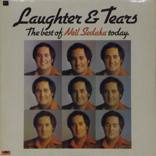Neil Sedaka<br>Laughter & Tears<br>LP