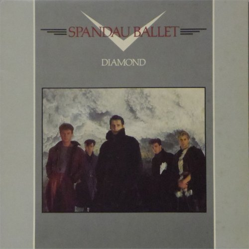 Spandau Ballet<br>Diamond<br>LP