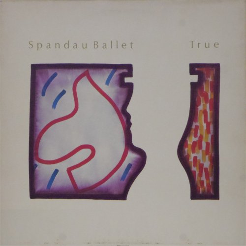 Spandau Ballet<br>True<br>LP