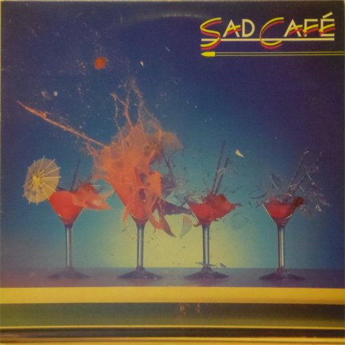 Sad Cafe<br>Sad Cafe<br>LP