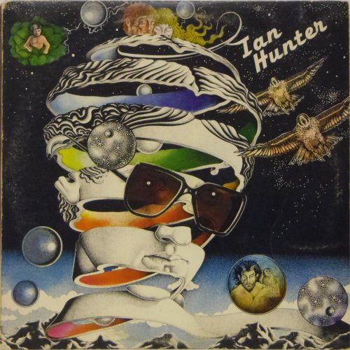 Ian Hunter<br>Ian Hunter<br>LP