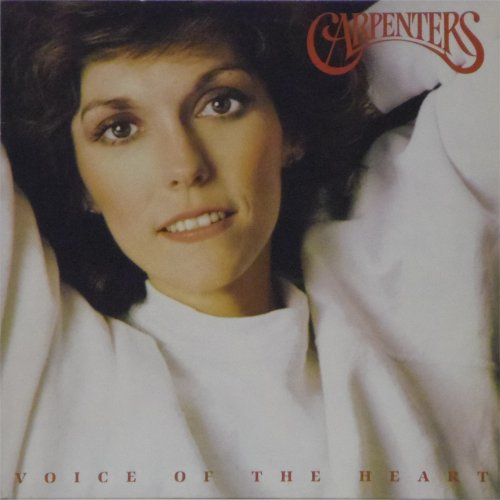 The Carpenters<br>Voice of The Heart<br>LP
