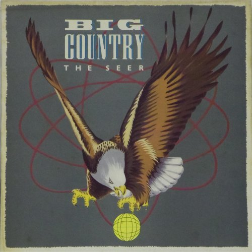 Big Country<br>The Seer<br>LP