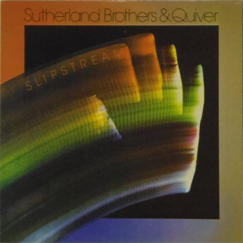 Sutherland Brothers & Quiver<br>Slipstream<br>LP