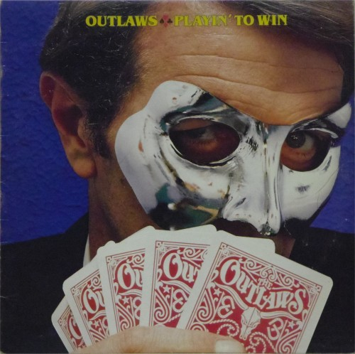 The Outlaws<br>Playin' To Win<br>LP