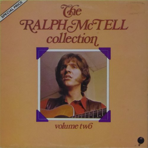 Ralph McTell<br>The Ralph McTell Collection Volume 2<br>LP