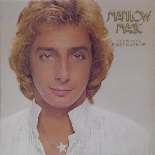 Barry Manilow<br>Manilow Magic<br>LP
