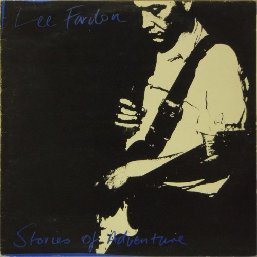 Lee Fardon<br>Stories of Adventure<br>LP