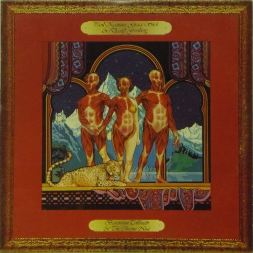 Paul Kantner<br>Baron von Tollbooth<br>LP