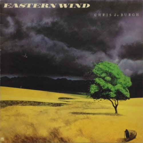 Chris De Burgh<br>Eastern Wind<br>LP