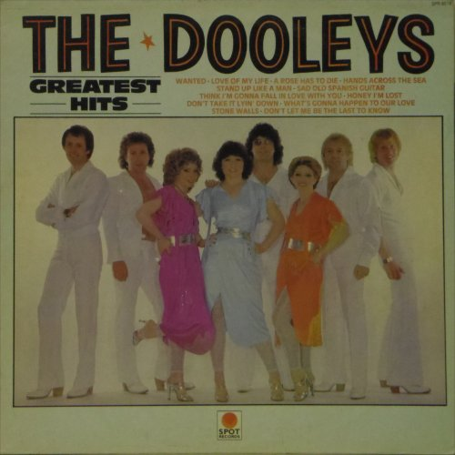 The Dooleys<br>Greatest Hits<br>LP