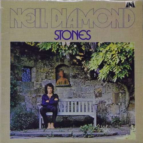 Neil Diamond<br>Stones<br>LP
