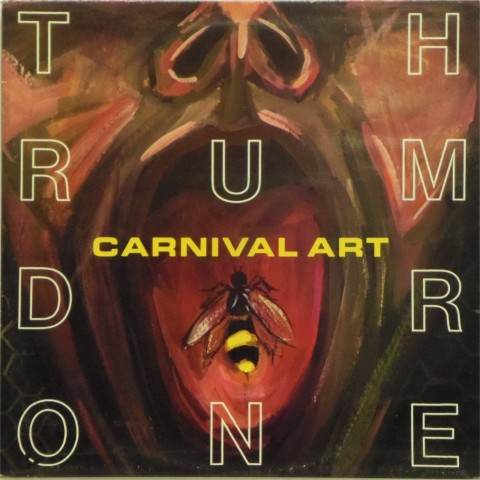 Carnival Art<BR>Thrumdrone<br>LP