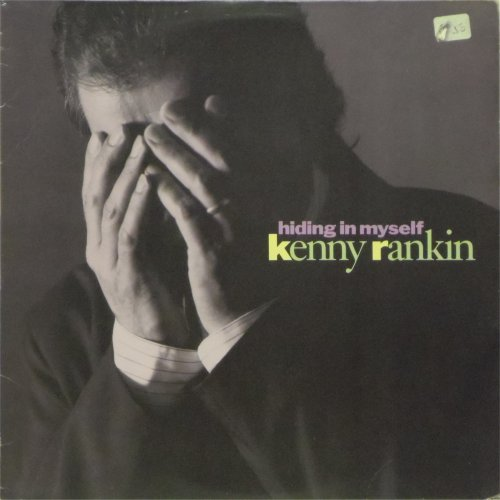 Kenny Rankin<br>Hiding In Myself<br>LP