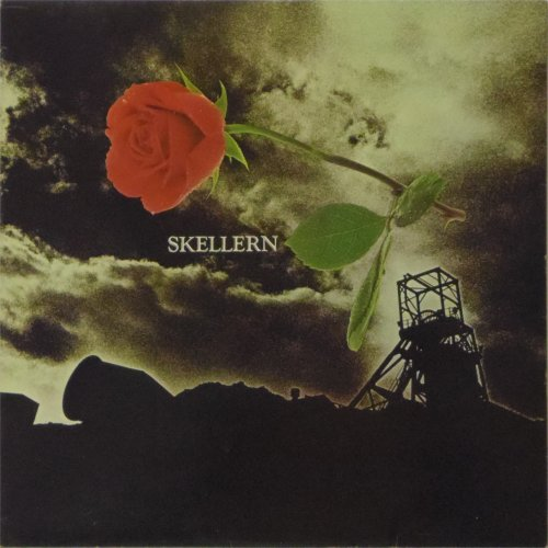 Peter Skellern<br>Skellern<br>LP