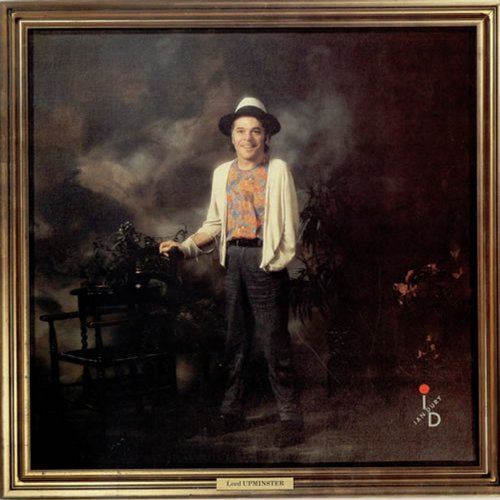 Ian Dury<br>Lord Upminster<br>(New re-issue)<br>LP
