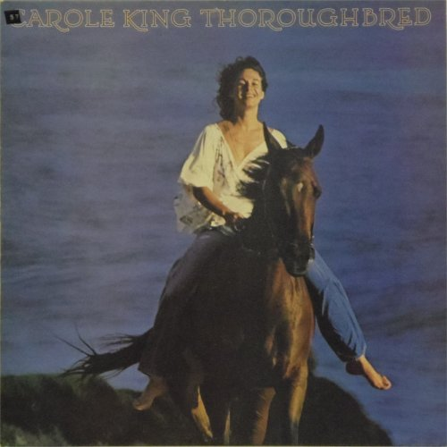 Carole King<br>Thoroughbred<br>LP