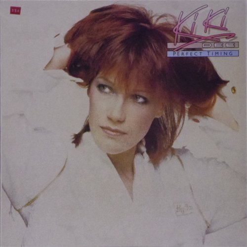 Kiki Dee<br>Perfect Timing<br>LP