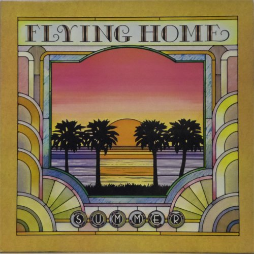 Summer<br>Flying Home<br>LP