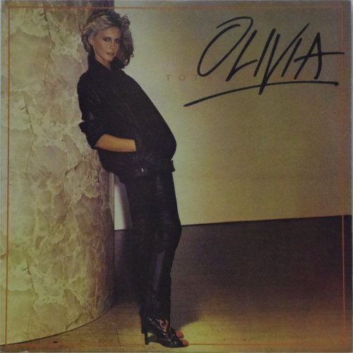 Olivia Newton-John<br>Totally Hot<br>LP