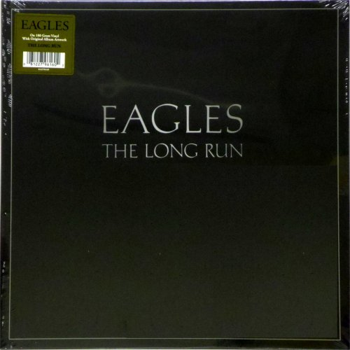 The Eagles<br>The Long Run<br>(New 180 gram re-issue)<br>LP