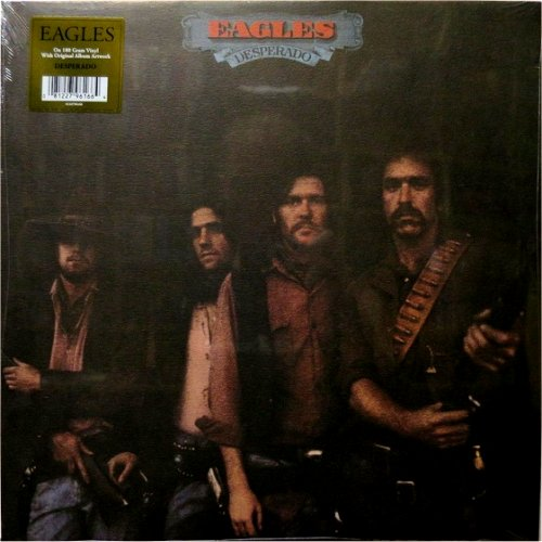 The Eagles<br>Desperado<br>(New 180 gram re-issue)<br>LP