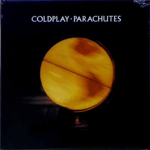 Coldplay<br>Parachutes<br>(New re-issue)<br>LP