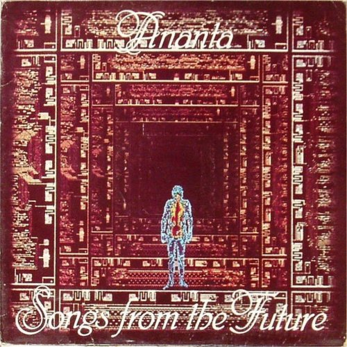 Ananta<br>Songs From The Future<br>LP