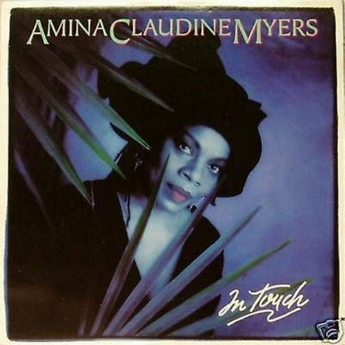 Amina Claudine Myers<br>In Touch<br>LP