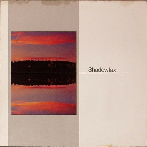 Shadowfax<br>Untitled<br>LP (GERMAN pressing)