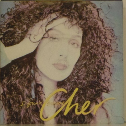 "Cher<br>I Found Someone<br>7"" single"