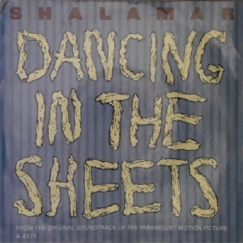 "Shalamar<br>Dancing In The Streets<br>7"" single"