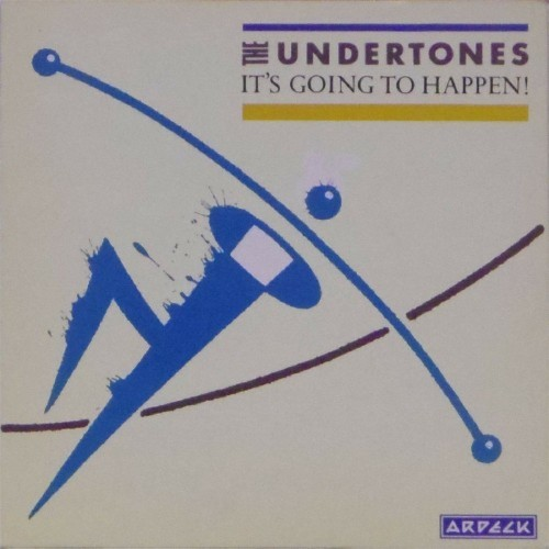 "The Undertones<br>It's Going To Happen<br>7"" single"