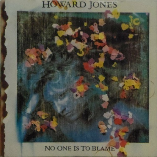 "Howard Jones<br>No One Is To Blame<br>7"" single"